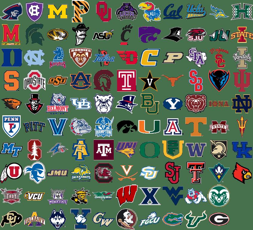 NCAA Tournament Logo - Bing images
